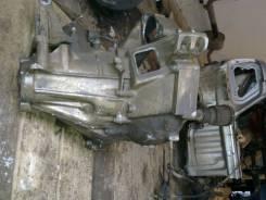 Механическая коробка переключения передач. Honda Accord