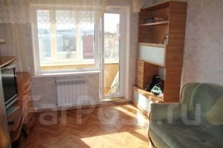 1-комнатная, улица Сахалинская 15. Тихая, частное лицо, 35 кв.м. Интерьер