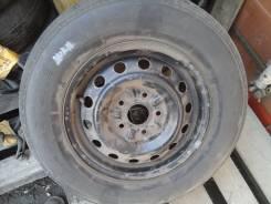 """Запасное колесо(Noah). x14"""" 5x114.30"""