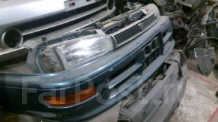 Ноускат. Toyota Sprinter, AE100, AE101, CE100, CE104, EE101 Двигатели: 2C, 4AFE, 4AGE, 4EFE, 5AFE