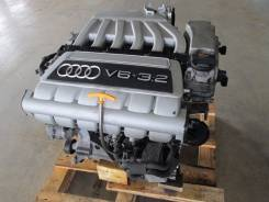 Двигатель. Audi A3. Под заказ
