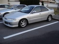 Honda. DB, B18C