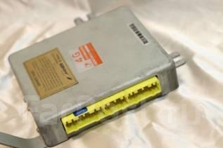 Блок управления двс. Subaru Legacy, BG5