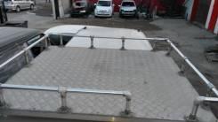 Багажник на крышу. Toyota Hiace, KZH100G, KZH106G, KZH106W Двигатель 1KZTE