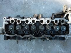 Головка блока цилиндров. Toyota Vista, SV10 Двигатели: 1S, 1SILU, 1SLU, 1SI