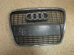 Решетка радиатора. Audi A6, 4F2/C6, 4F5/C6 Audi S6 Audi A6 Avant