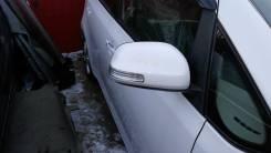 Зеркало заднего вида боковое. Toyota Ractis, NCP100, SCP100, NCP105 Двигатели: 1NZFE, 2SZFE