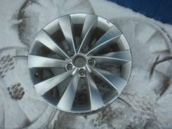 Volkswagen. 8.0x18, 5x112.00, ET41, ЦО 57,0мм.