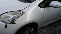 Крыло. Toyota Ractis, NCP100, SCP100, NCP105 Двигатели: 1NZFE, 2SZFE