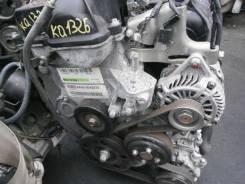 Двигатель 4A90 (ДВС) Mitsubishi COLT Z23A б/у контрактный