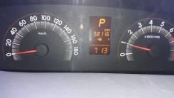 Спидометр. Toyota Ractis, NCP100 Двигатель 1NZFE