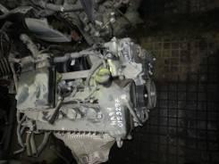 Двигатель 4A91 (ДВС) Mitsubishi COLT PLUS Z23W б/у контрактный