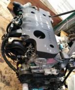 Продам двигатель Nissan QR20DDI (TG10 48 000км)