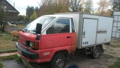 Toyota Lite Ace. Продаётся грузовик тойота лит айс, 2 000 куб. см., 1 000 кг.