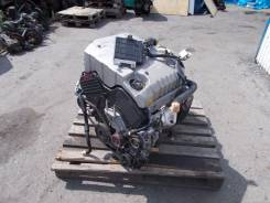Двигатель 6G72 (ДВС) Mitsubishi Diamante F36A GDI б/у контрактный