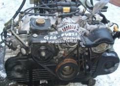 Продам двигатель Subaru EJ18  (GF# 45 000км)
