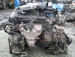 Двигатель в сборе. Nissan AD, WFY10 Двигатель GA15DE