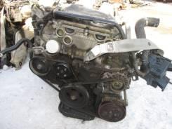 Двигатель в сборе. Nissan Avenir, PW11 Двигатель SR20DE