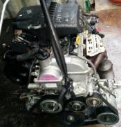 Двигатель в сборе. Toyota: Soluna Vios, Vitz, Vios, Ractis, Belta, Yaris Двигатель 2SZFE. Под заказ