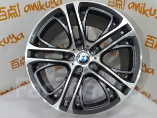 BMW. 10.0/11.0x20, 5x120.00, ET40/37, ЦО 72,6мм.