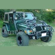 Шноркель. Jeep Wrangler. Под заказ