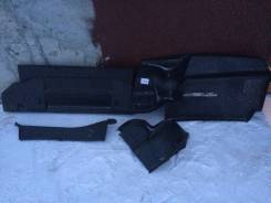 Обшивка багажника. Лада 2106