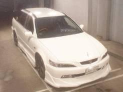 Honda Accord Wagon. CH9, H23A