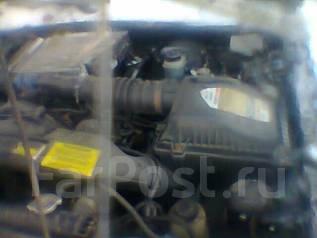 Двигатель в сборе. Kia Sportage