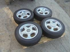 OZ Racing Superturismo Serie Rossa. x14, 5x100.00
