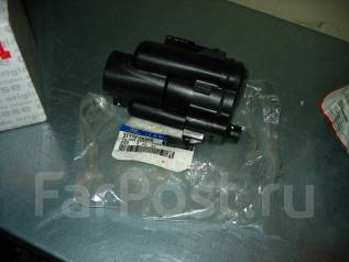 Фильтр топливный. Hyundai Santa Fe Двигатели: D4BB, D4BH