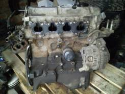 Генератор. Mazda 323 Двигатель ZLDE