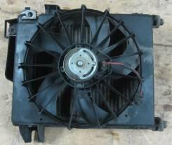 Радиатор кондиционера. Dodge Ram, 1500