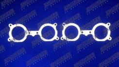 Прокладка выпускного коллектора. Subaru Impreza, GVF, GRB, GDA, GDB, GGB, GVB, GGA, GRF Subaru Forester, SG5, SG9 Двигатели: EJ257, EJ207, EJ205, EJ25...