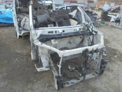 Лонжерон. Toyota Voxy, AZR65G Двигатель 1AZFSE