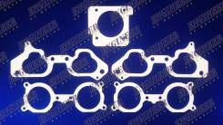 Прокладка. Subaru: Legacy, Forester, Impreza, Exiga, Pleo Nesta Двигатели: EJ206, EJ208, EJ253, EJ254, EJ255, EJ203, EJ204, EJ20C, EJ205, EJ207, EJ257...