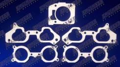 Прокладка. Subaru: Legacy, Forester, Impreza, Exiga, Pleo Nesta Двигатели: EJ206, EJ208, EJ253, EJ254, EJ255, EJ201, EJ202, EJ203, EJ204, EJ20C, EJ205...