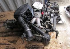Двигатель EJ204 Impreza GG9 с ЕГР мех. дросс мозги. Subaru Impreza, GG9 Двигатель EJ204