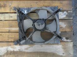 Вентилятор охлаждения радиатора. Honda Rafaga, CE4, E-CE4, ECE4 Двигатель G20A