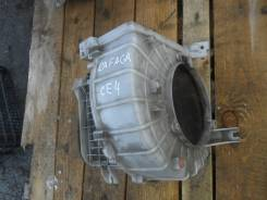 Корпус моторчика печки. Honda Rafaga, CE4, CE5, E-CE5, E-CE4, ECE4, ECE5 Двигатели: G20A, G25A