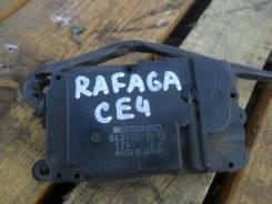 Сервопривод заслонок печки. Honda Rafaga, CE4, CE5, E-CE5, E-CE4, ECE4, ECE5 Honda Ascot, E-CE5, CE5, E-CE4, CE4 Двигатели: G20A, G25A