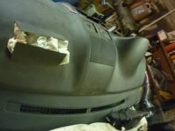 Панель приборов. Suzuki SX4, GYB, GYA Двигатель M16A