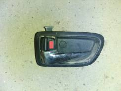 Ручка двери внутренняя. Mazda Demio, DY3R, DY5W, DY3W, DY5R
