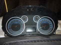 Спидометр. Suzuki SX4, GYB, GYA Двигатель M16A