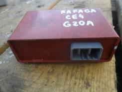 Реле. Honda Rafaga, CE4, CE5, E-CE5, E-CE4, ECE4, ECE5 Honda Ascot, E-CE5, CE5, E-CE4, CE4 Двигатели: G20A, G25A, G20A G25A