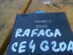Реле. Honda Rafaga, CE4, CE5, E-CE5, E-CE4, ECE4, ECE5 Honda Ascot, CE5, E-CE5, E-CE4, CE4 Двигатели: G20A, G25A