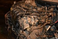 Двигатель Ford Mondeo 4, 2012г. AOBC, 2л 145л. с. пробег 36т. км