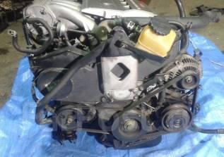 Двигатель в сборе. Toyota Harrier, MCU15, MCU15W Двигатель 1MZFE. Под заказ