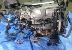 Двигатель в сборе. Toyota Harrier, MCU15 Двигатель 1MZFE. Под заказ