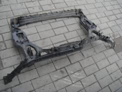 Рамка радиатора. Audi Q5, 8RB Двигатели: CALB, CCWA, CNBC, CDNC, CAHA, CGLB, CDNB