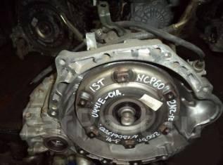 Автоматическая коробка переключения передач. Toyota ist, NCP60 Toyota bB, NCP30 Двигатель 2NZFE. Под заказ